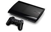 PS3 500GB Slim One Free Game: The Last Of Us Bundle