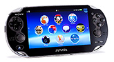 PlayStation Vita Wi Fi 182.0 X 18.6 X 83.5 Mm, Sony Gaming Console With 3G ...