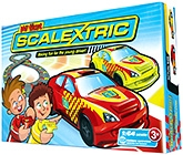 Battery Operated My First Scalextrlc Cars 3 Years+, 1 : 64, Racing fun for the young drivers, ...