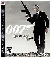 Activision -  Bond 007 Quantum Of Solace PS3