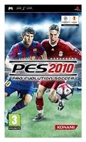 Buy Konami - PSP Pes 2010 Pro Evolution Soccer