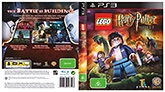 Buy Warner Brothers - Lego Harry Potter PS3