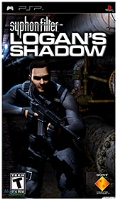 Buy Sony - Syphon Filter Logans Shadow PSP