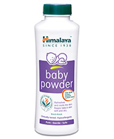 Buy Himalaya Herbal - Baby Powder