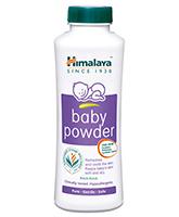 Himalaya Herbal - Baby Powder - 50 Gm