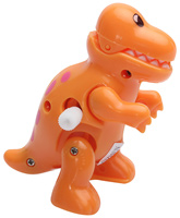 Wild Republic - Wind Up Roaming Dino Yellow
