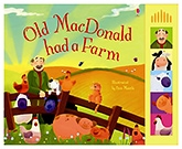 Buy Usborne - Old MacDonald Had A Farm With Sound Panel