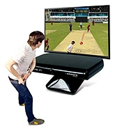 Game In I Sports Cricket New and Exciting Motion Cricket Game