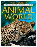 Usborne - Animal World