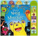 Buy Usborne -Noisy Monsters Story Book