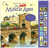 Buy Usborne - See Inside The Noisy Middle Ages Book