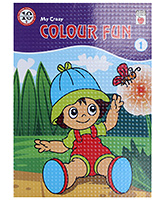 Buy Apple Books - My Crazy Color Fun 1 Book