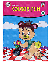 Buy Apple Books - My Crazy Color Fun 3 Book