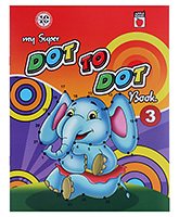 Apple Books - My Super Dot to Dot Book 3