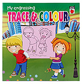 Apple Books - My Exotic Trace and Colour Book