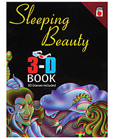 Apple Books - Sleeping Beauty 3D Book