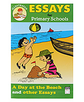 Buy Apple Books - Essays For Primary Schools A Day At The Beach And Other Essays