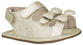 Buy Elefantastik Sandals Glitter - White Gold