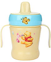 Buy Winnie the Pooh - Paint Carousel NSTM H Fit