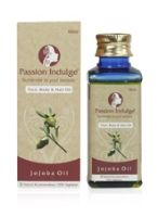 Passion Indulge Jojoba Face Body & Hair Oil