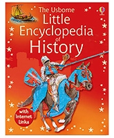 Usborne -Little Book of History