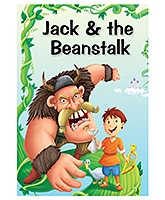 Pegasus - Jack & The Beanstalk  Story Book