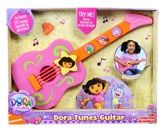 Dora The Explorer - Dora Tunes Guitar