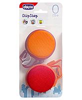 Chicco - Clip Clap