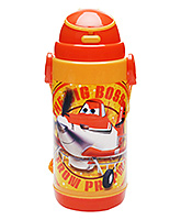 Disney - Yellow Pixar Planes Sipper Bottle 500 ML - 500 Ml