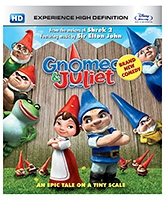 Disney - Gnomeo and Juliet