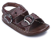 Cute Walk - Buckle Strap Sandal