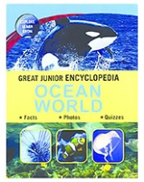 Shree Book Centre - Great Junior Encyclopedia Ocean World