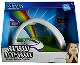 Rainbow In My Room Projector 5 Years+, 2 Illumination Modes Instant And Gradual, ...