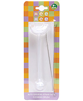 Buy Mee Mee Auto Drinking Straw With Cleaning Brush