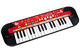 Simba - My Music World Piano Black