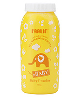 Buy Farlin - Baby Powder with Plants Ingredients