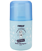 Buy Farlin - Baby Shampoo with Plant Ingredients