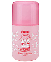Farlin - Baby Bath Foam with Camomile Extracts