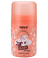 Buy Farlin - Baby Enzymes Bath Powder