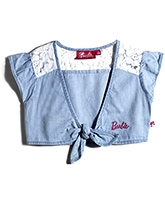 Buy Barbie - Denim Shrug