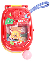 Fab N Funky - Goodway Camera Cellphone Toy Red
