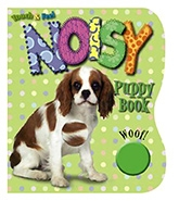 Buy Make Believe Ideas Ltd Touch And Feel Noisy Puppy