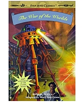 Random House -The War of the Worlds Story Book