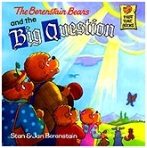 Random House The Berenstain Bear And the Big Question
