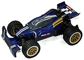 Buggy Blue 6 Years+, 1 : 43, This Toy Will Make Key Development...