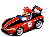 Go Mario Cart WII Wild Wing Mario Red 6 Years+, 1 : 43, This Toy Will Make Key Development...