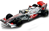 Go Vodafone Mclare N Mercedes Silver 6 Years+, 1 : 43, This Toy Will Make Key Development...