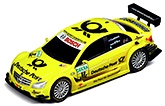 Dig 143 Mercedes C Class DTM Yellow 6 Years+, 1 : 43, This Toy Will Make Key Development...