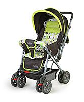 Buy Luv Lap Sunshine Baby Stroller 1003 A Light Green