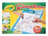 Stationery - Crayola - Dry Erase Activity Center